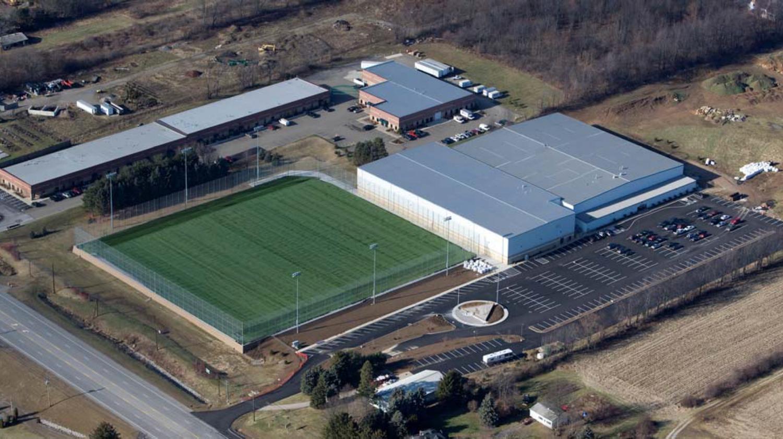 Pinnacle Sports Outdoor Sports Fields - MEDINA, OH