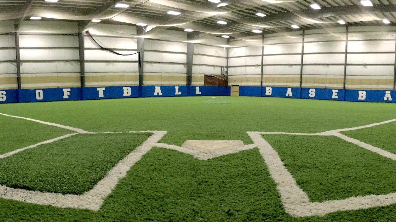 Pinnacle Sports Indoor Baseball Facility - MEDINA, OH