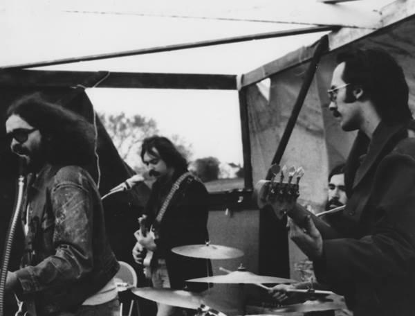 NOAHZARKE 1973