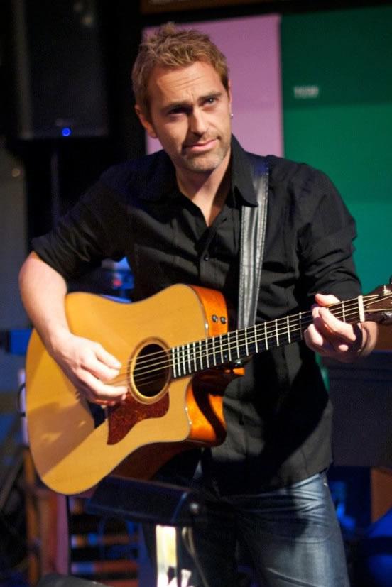 Troy MacCubbin