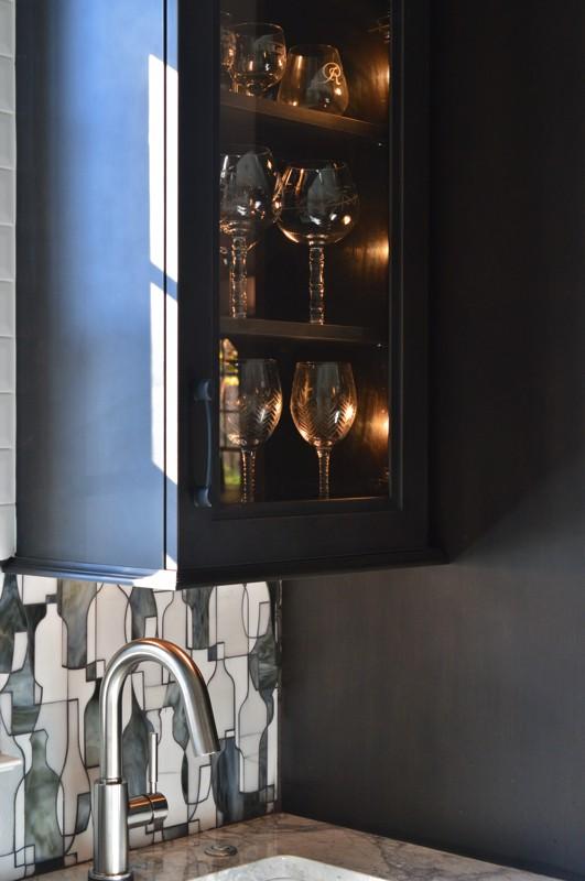 Southern Kitchen Glassware