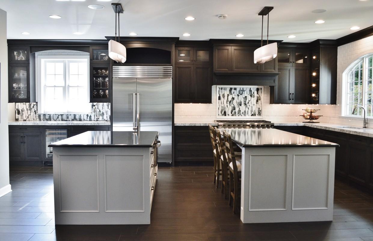 Alexandria Luxury Kitchen