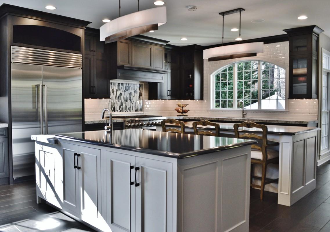 Luxury Kitchen Design Interior