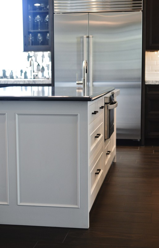 Southern Kitchens Drawers