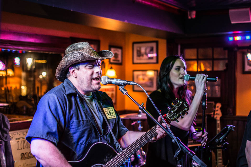 Neal & Chrissy of The Gray at Quigley's in Naperville, Illinois