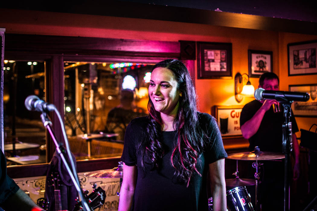 Chrissy Karl  of The Gray at Quigley's in Naperville, Illinois