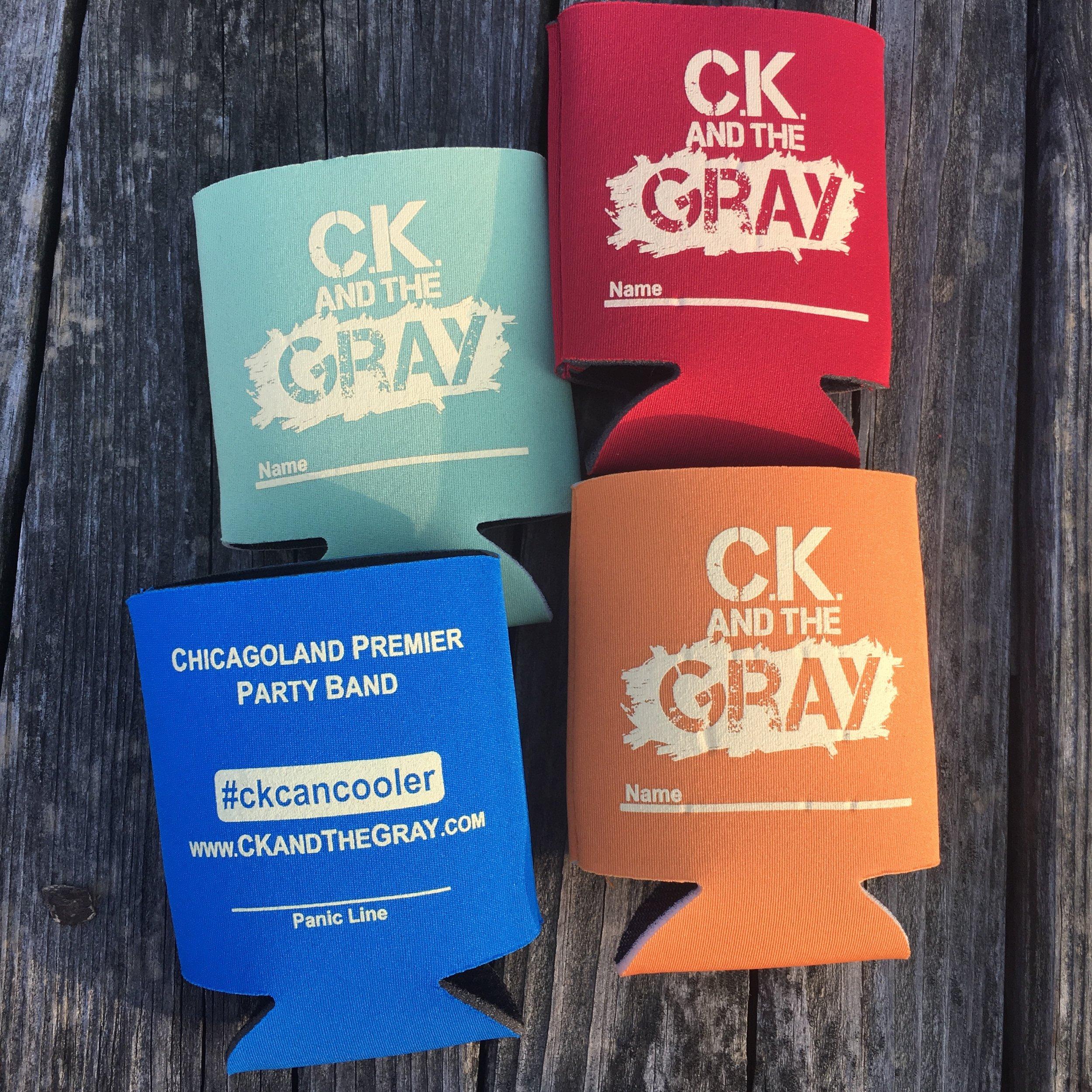 New 2019 #ckcancooler Colors!