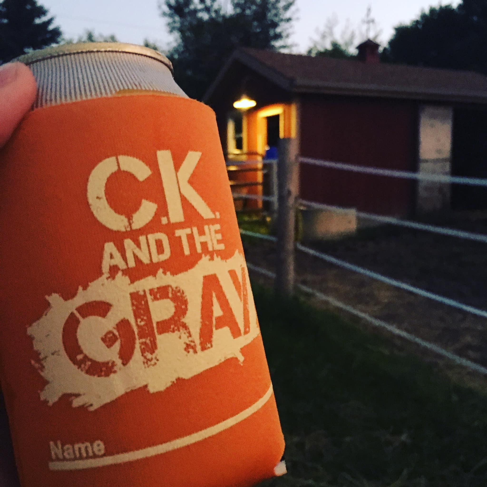 Summer Nights with #ckcancooler