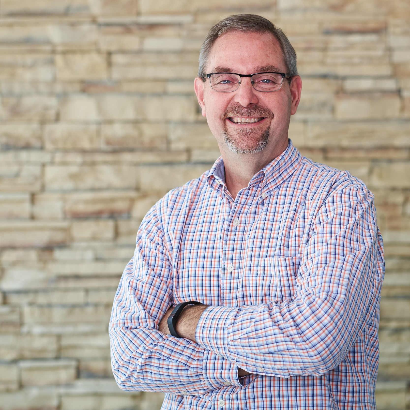 Greg Pickering - Founding & Lead Pastor