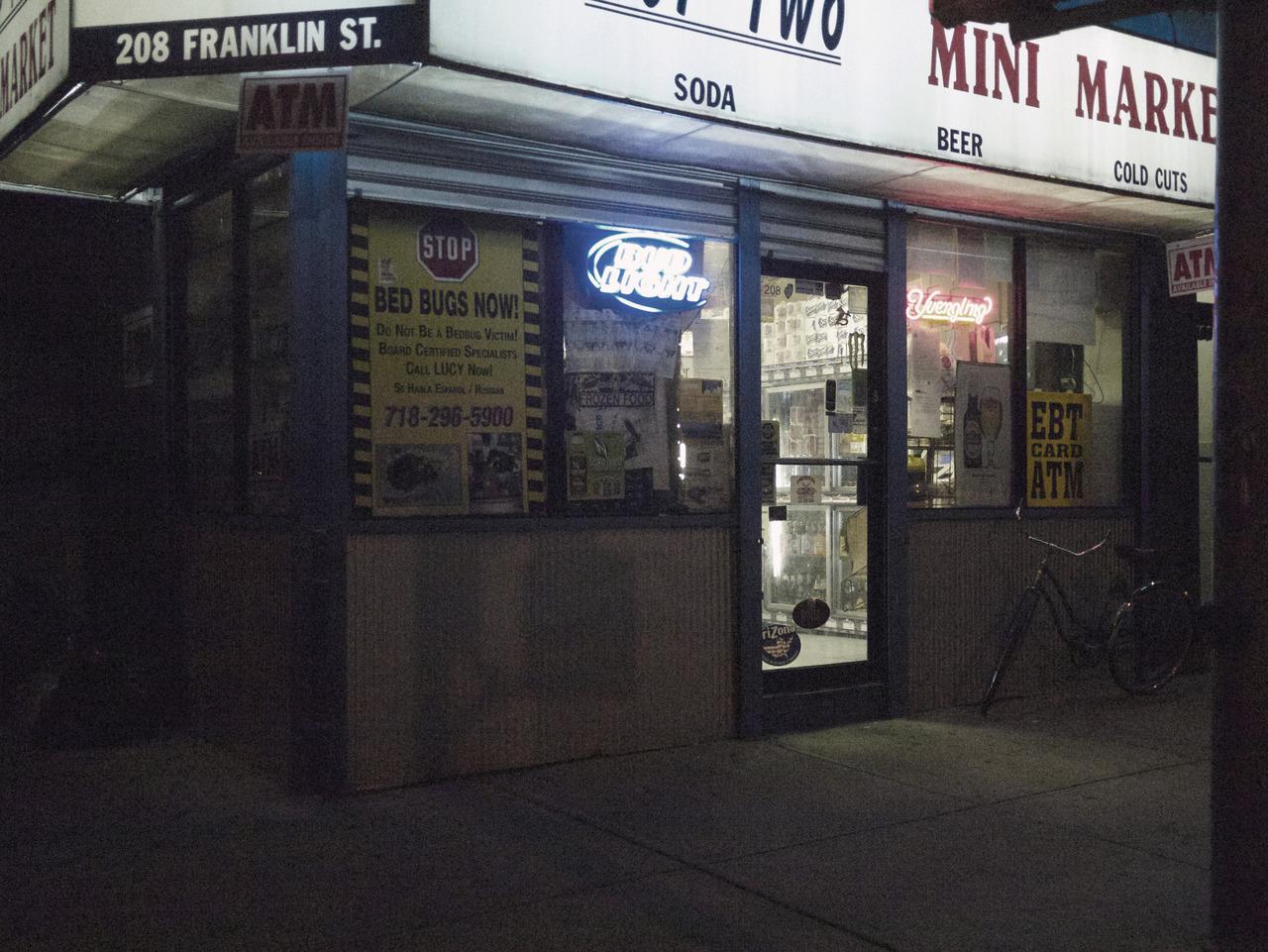 coldest coors light on franklin.