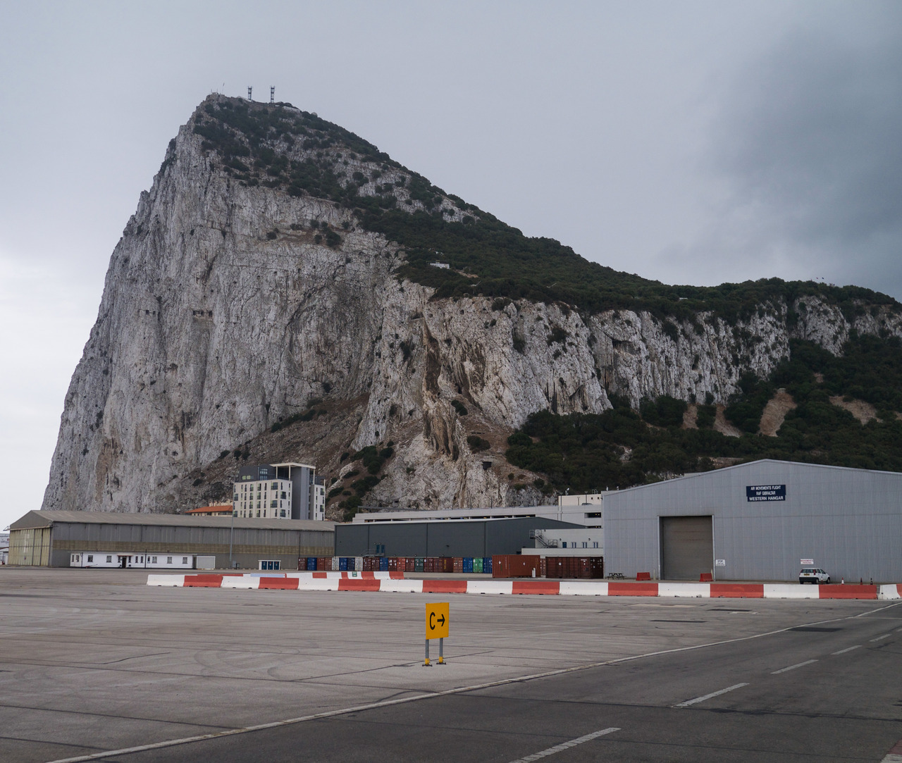 rock ofgibraltar