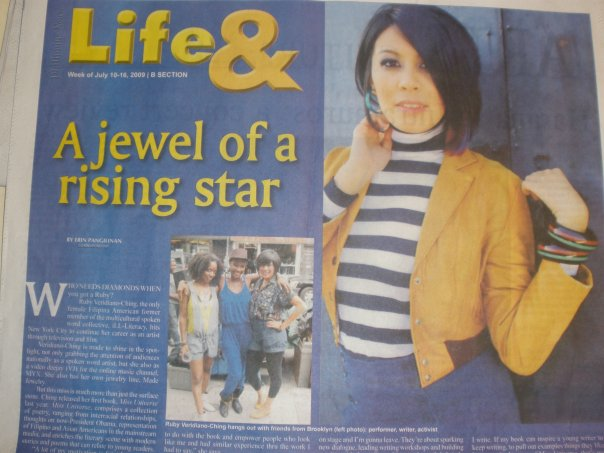 Philippine News, 2009