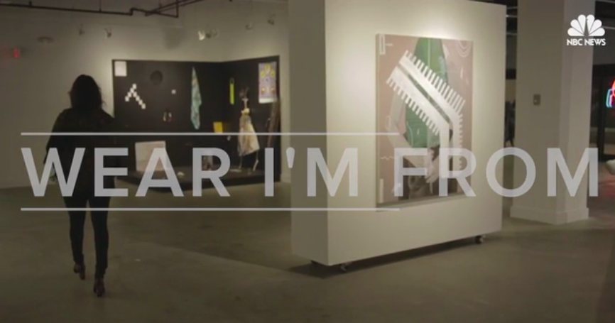 Ep. 4 feat. Jasmine Wahi:Hand Embroidered Shawl Celebrates Family Legacy