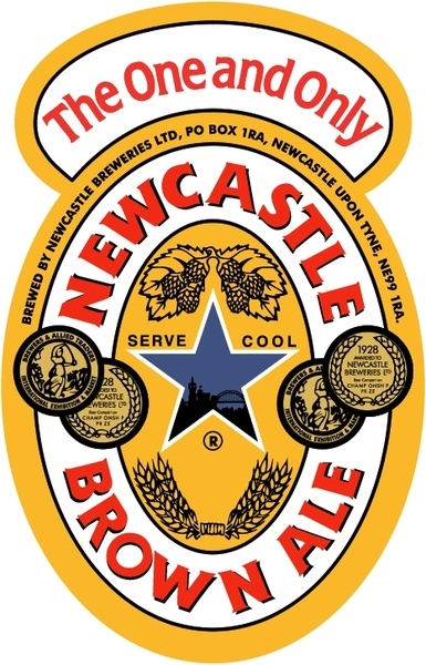 Newcastle Breweries Newcastle Brown Ale The Bowsing Ken