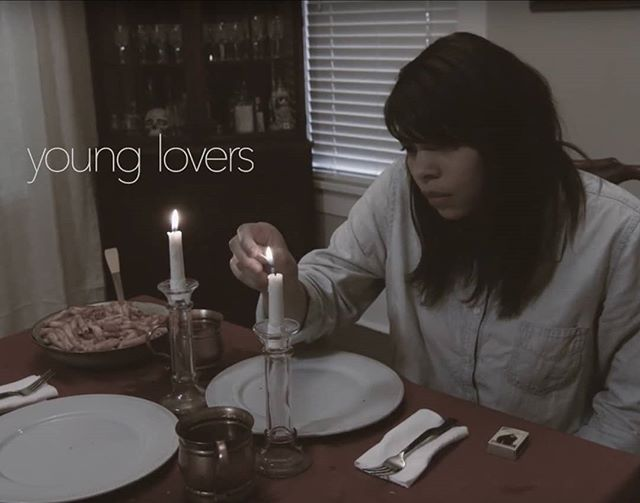 """New music video up exploring relationships and those tiny moments we often miss.  Check out """"Young lovers"""" by @joshschickermusic Link in the bio"""