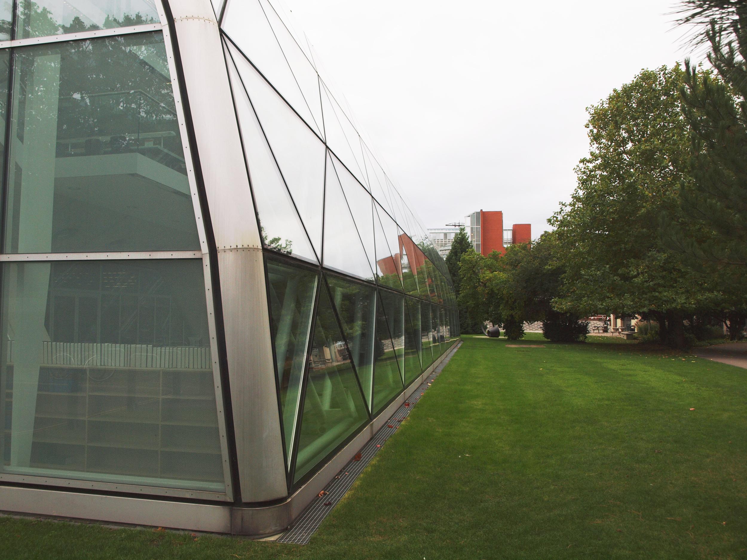 Cambridge Faculty of Law