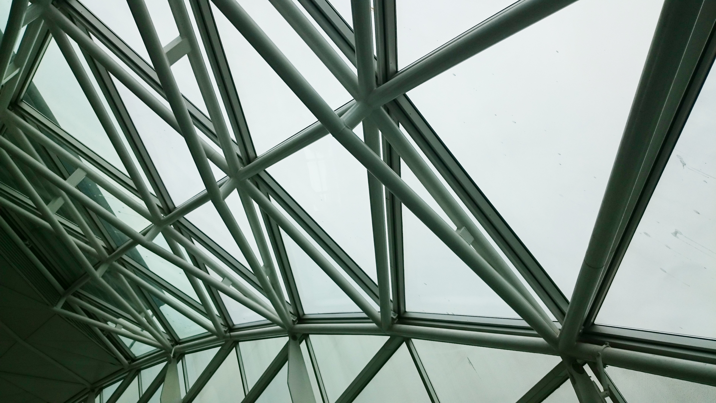 Diagrid Structure