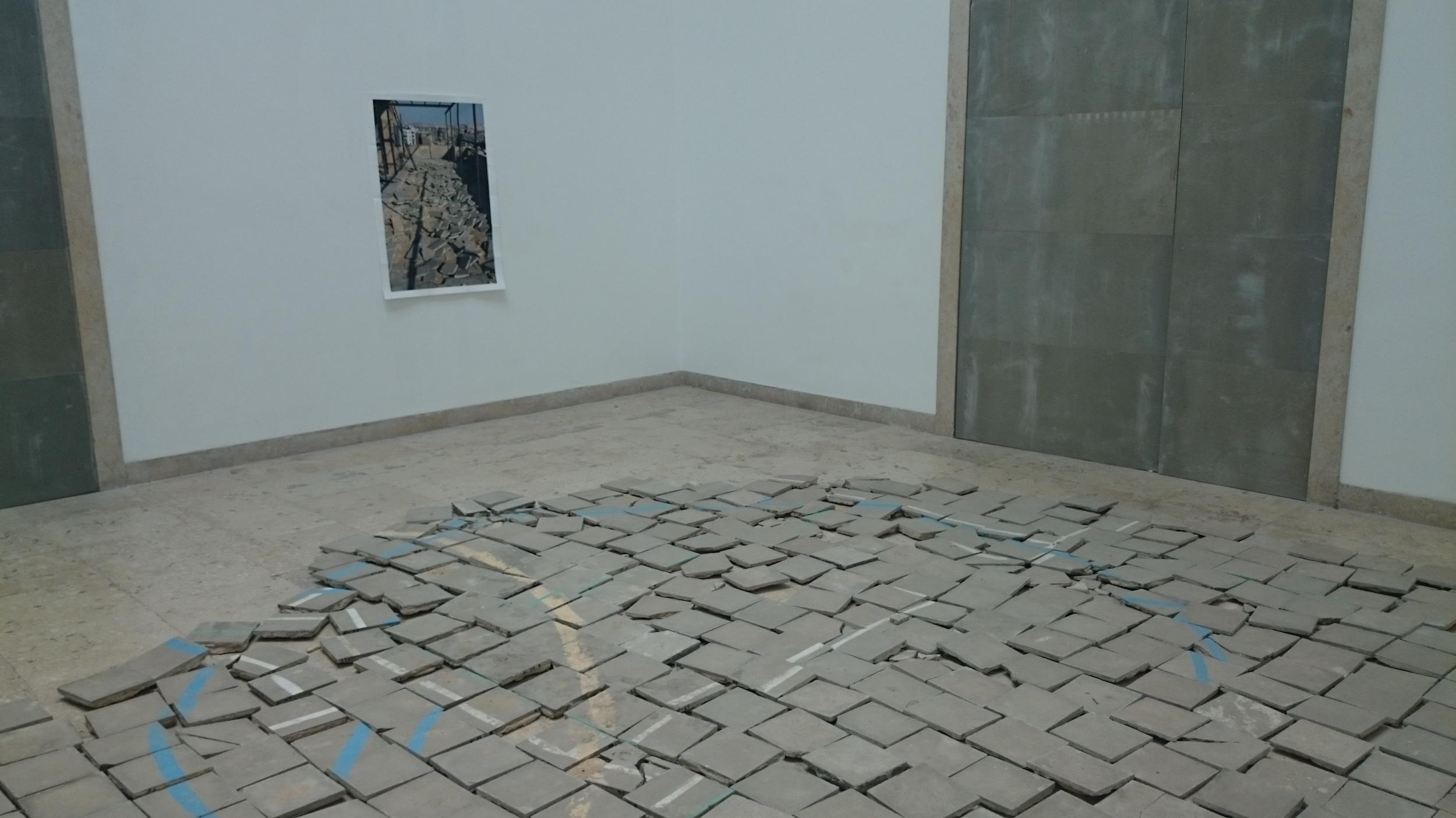 Tiling Art