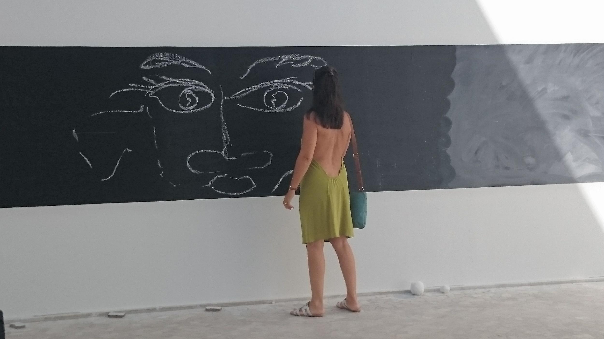 Engaging Art