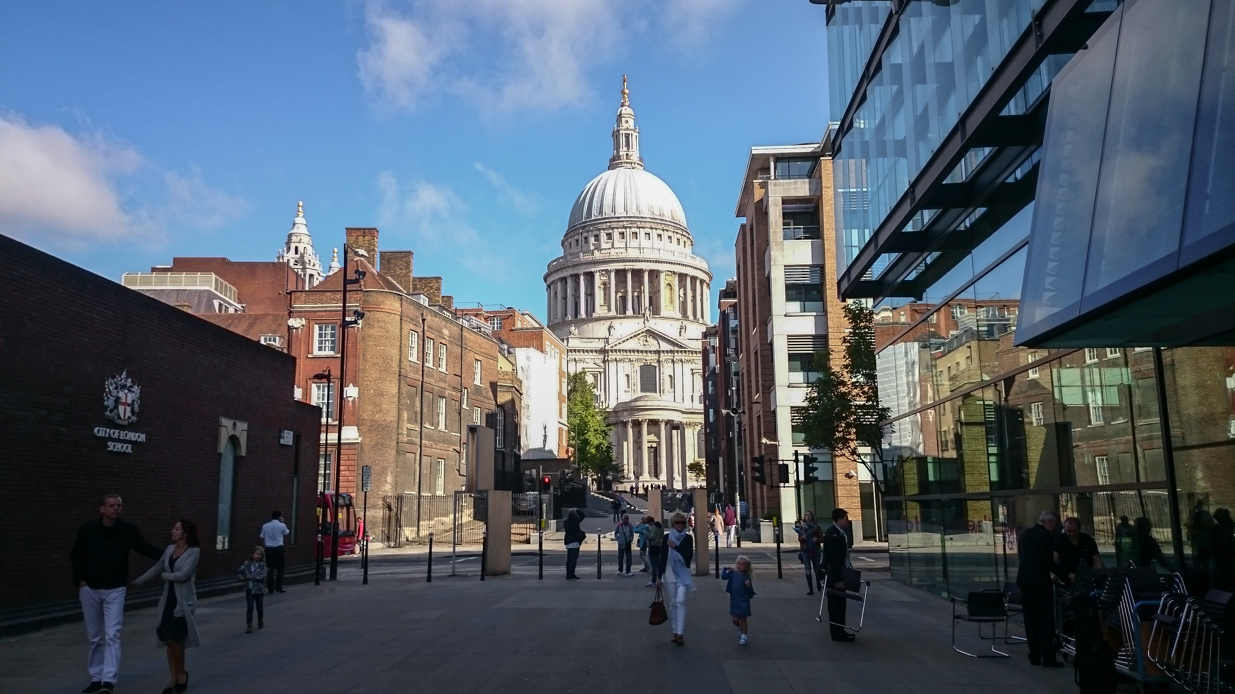 St Paul's Cathedral - Christopher Wren