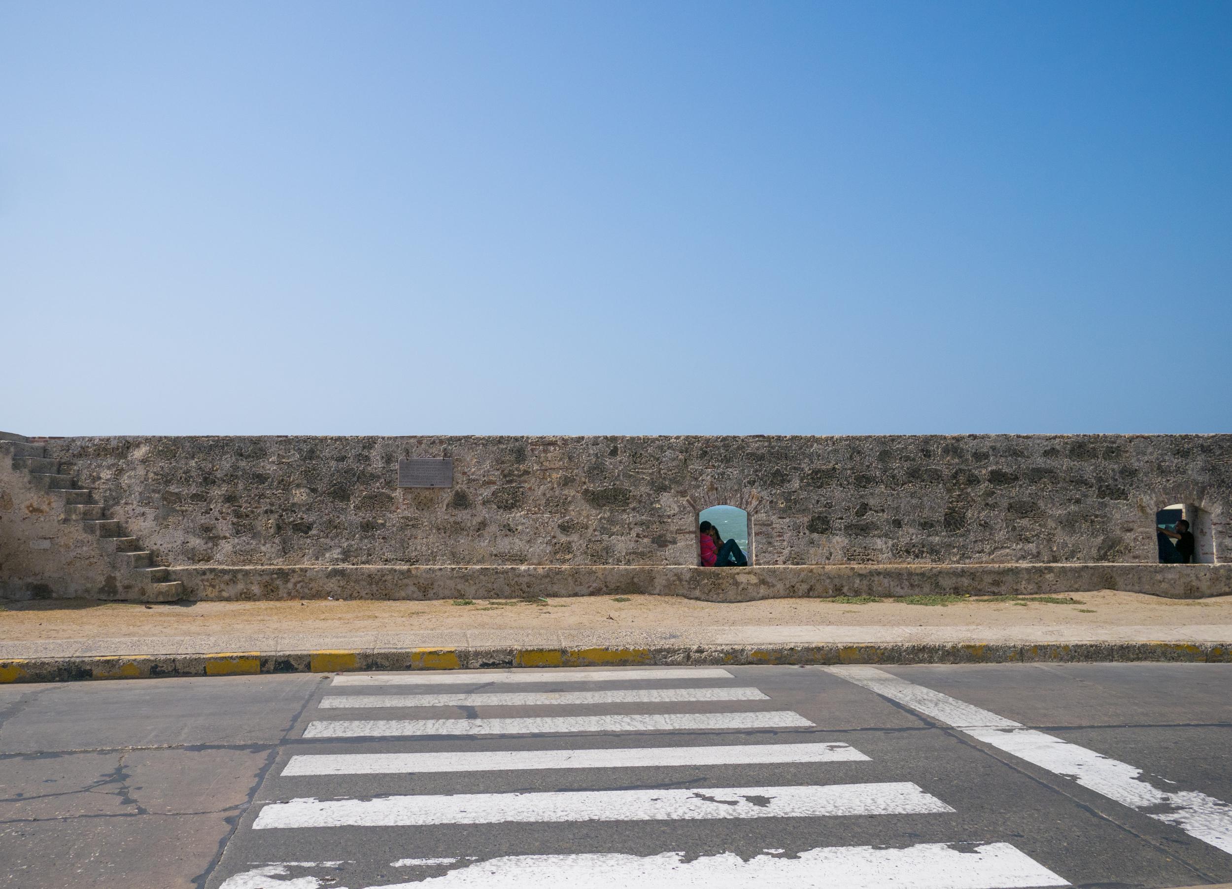 Cartagena the City of Love