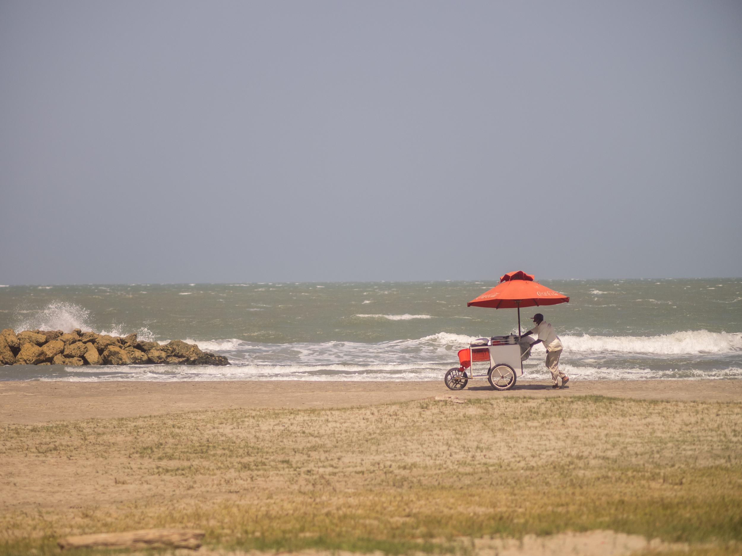 Beach Retail