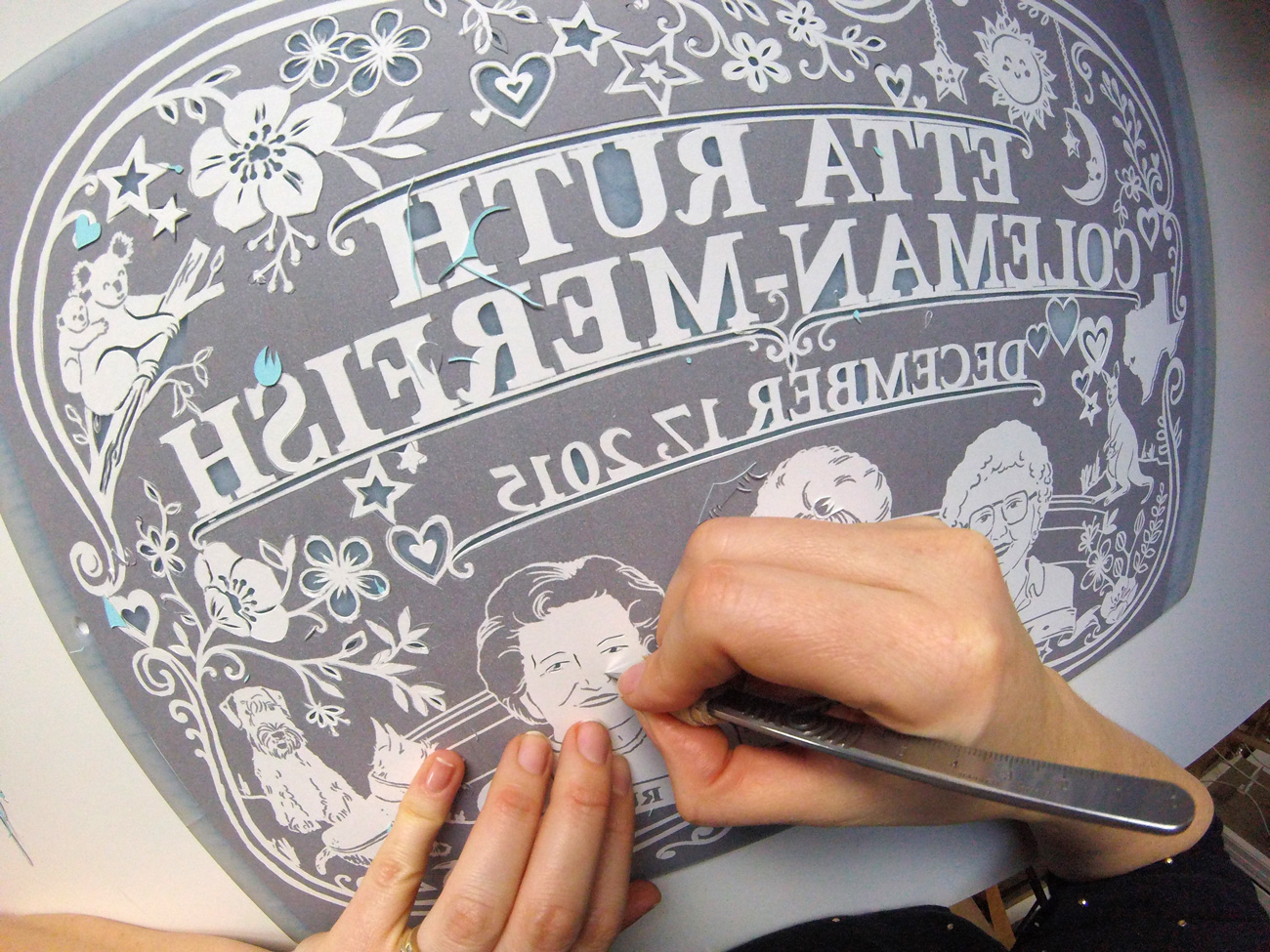 papercut-work-in-progress-gopro-illustration