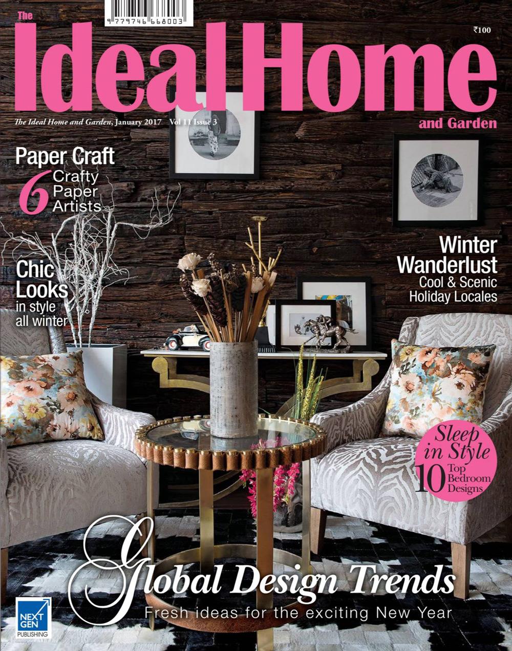 Papercut-home-and-garden-india-julene-harrison-cover