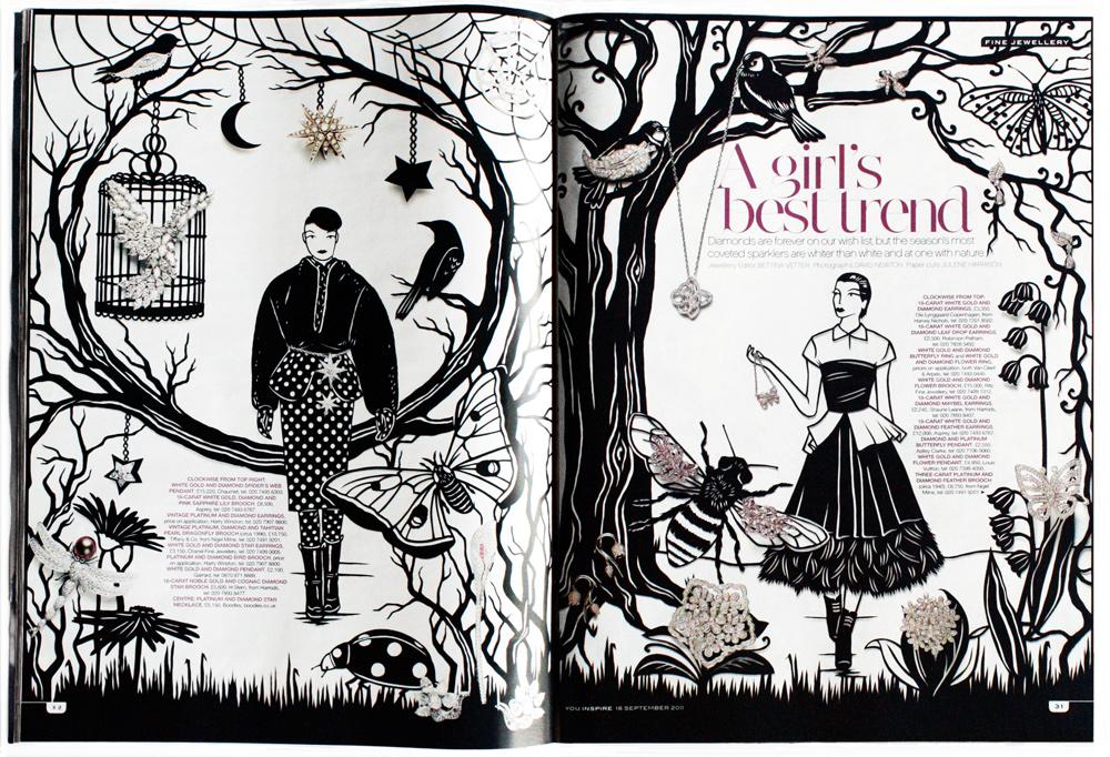 julene-harrison-papercut-illustrator-jewelery-trend
