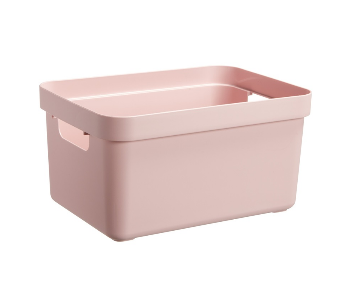 Opbergbox Roze €5