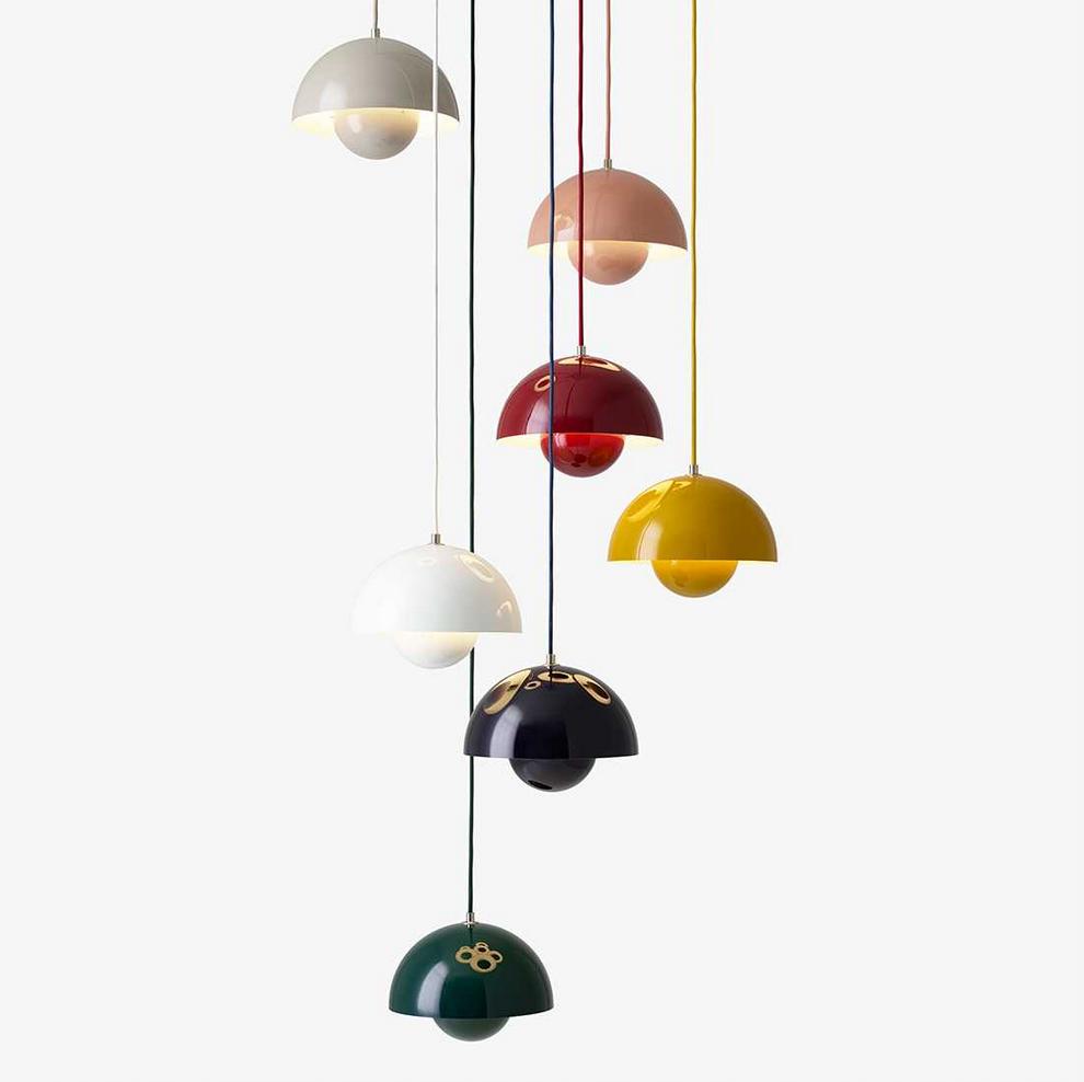 Dit zijn de mooiste designklassiekers van Scandinavische bodem