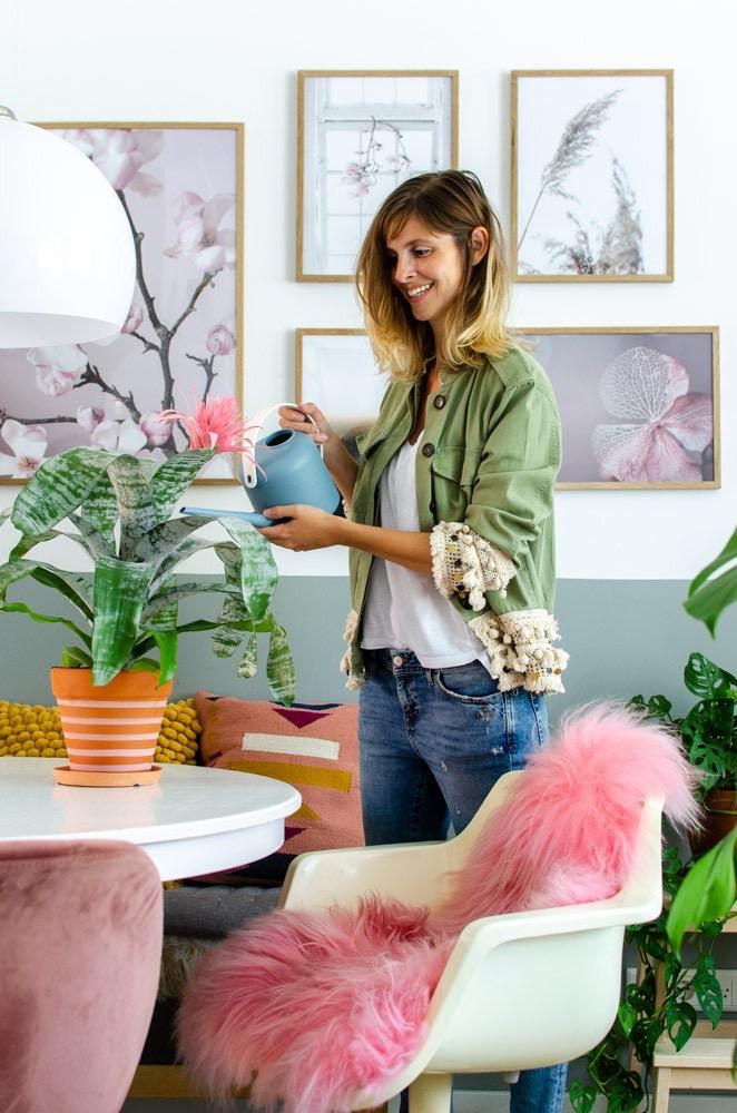 5x voorjaarstips om je kamerplanten een boost te geven