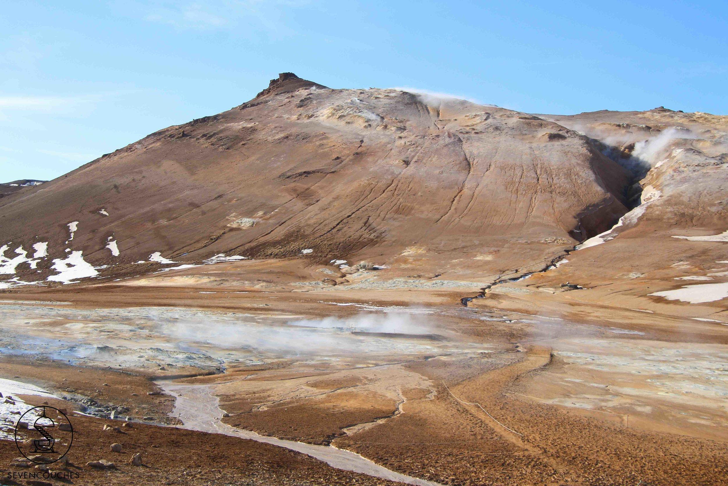 Persoonlijk | Alles over mijn rondreis door IJsland (deel 2)