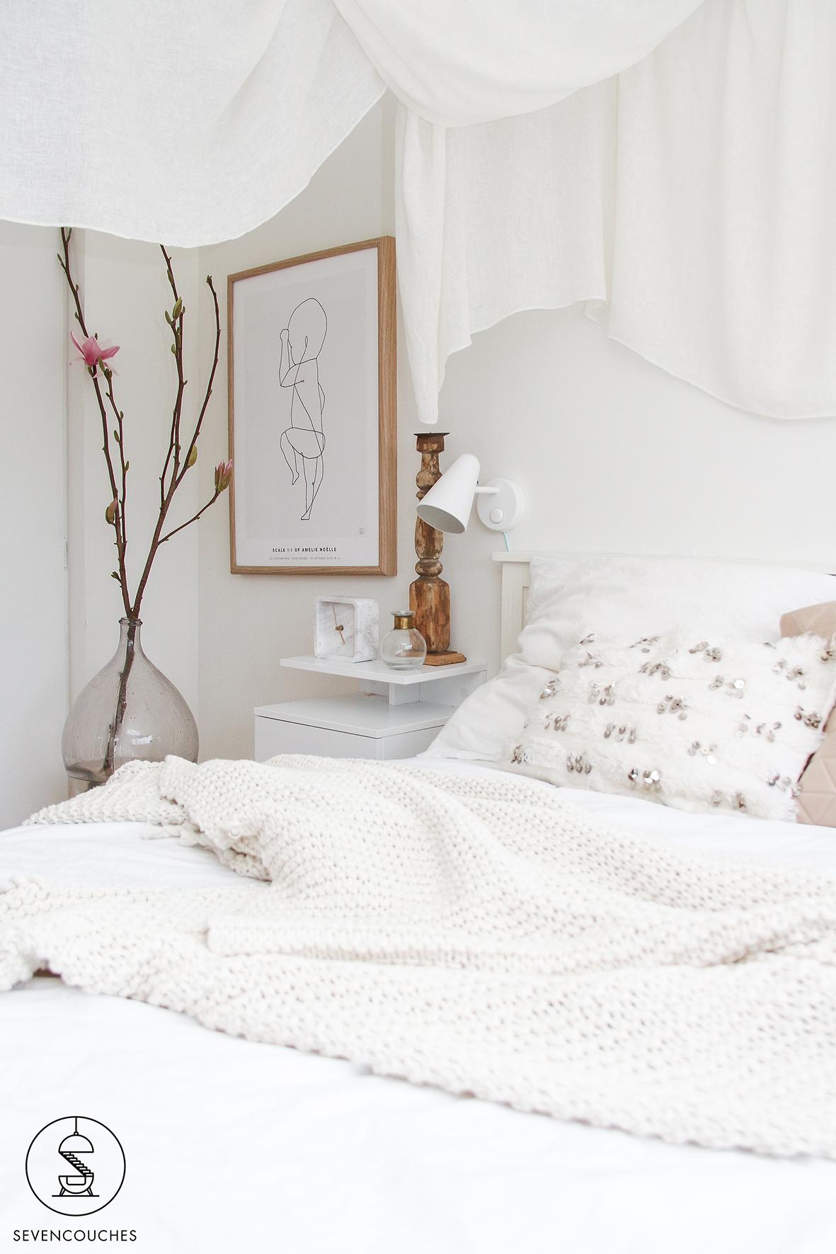 Inspiratie: dit zijn de slaapkamertrends voor komend seizoen