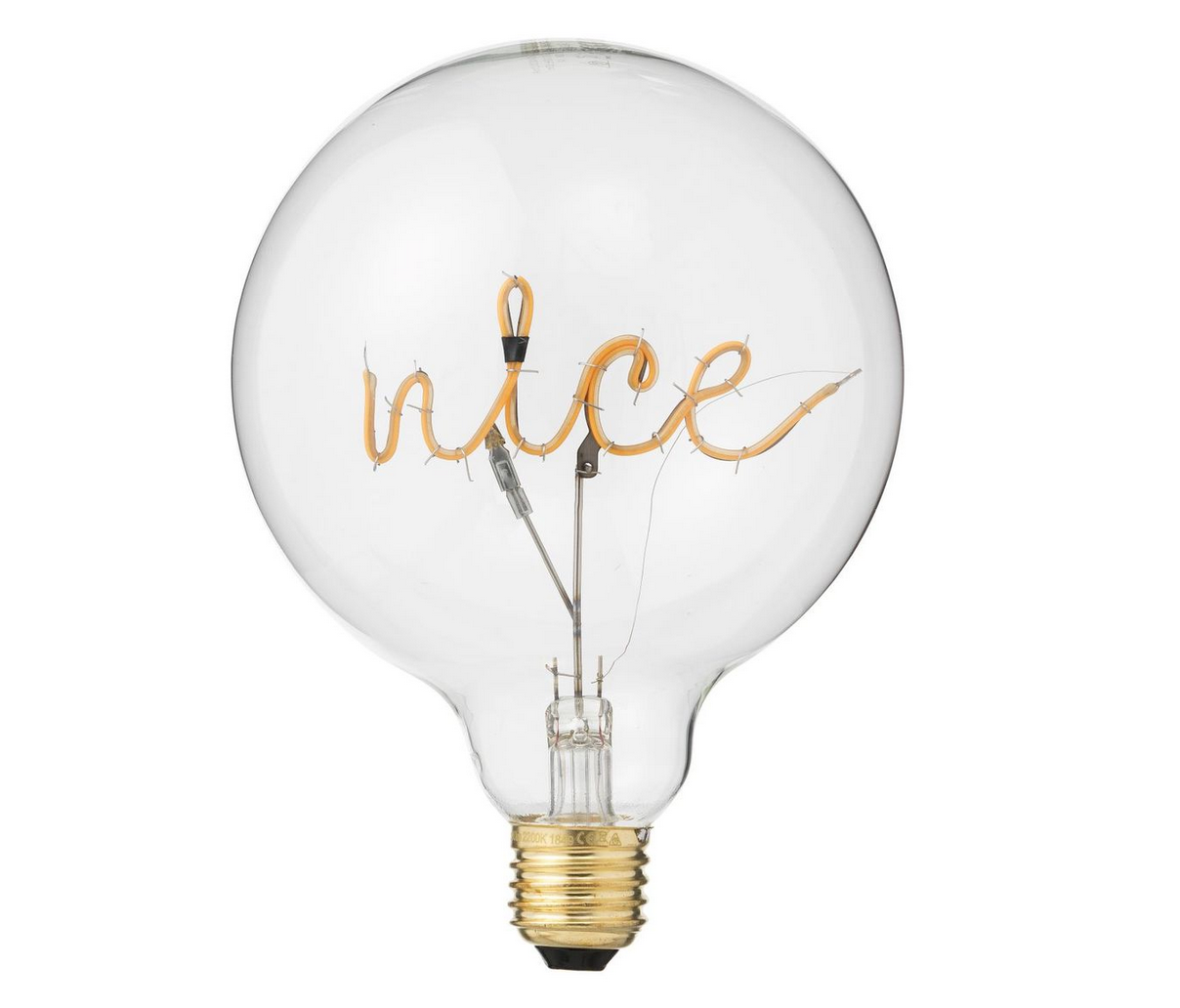 Gespot: hoe tof zijn deze bijzondere LED filamentlampen?