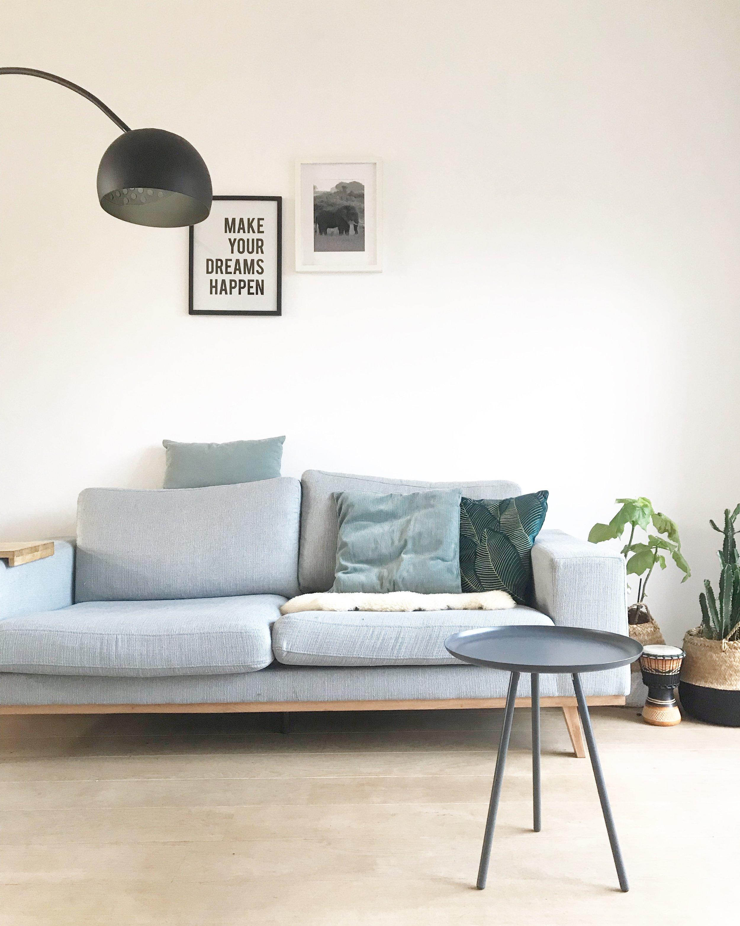 De zeven favorieten van... Ilona Annema (@minimalistisch_ondernemen)