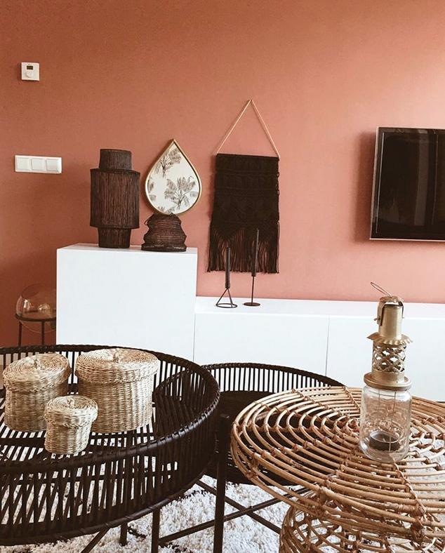 Lekker scrollen: 9x Instagrammers met een kleurrijk interieur