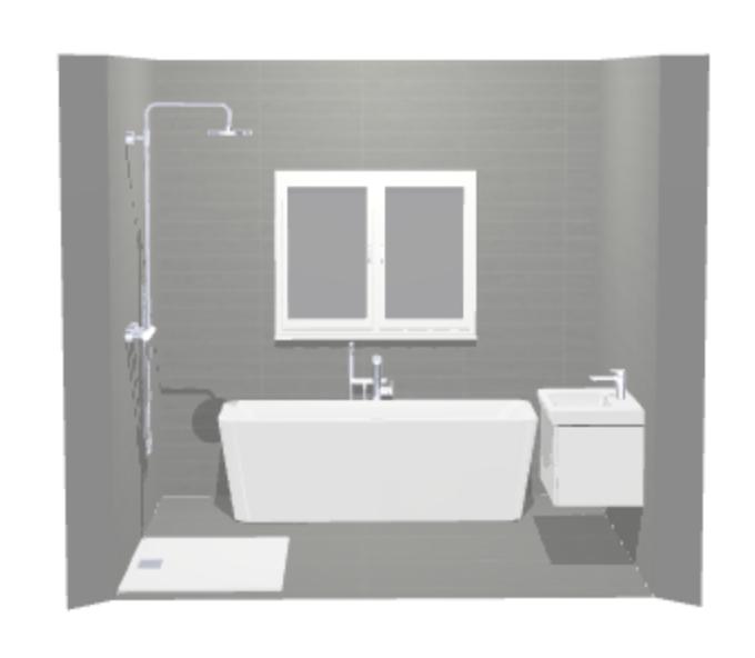 Dit zijn de kosten voor een badkamerrenovatie (+ tips om te besparen)
