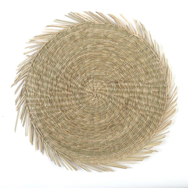 Budgettip: deze 'badmat' van zeegras kost nog geen vijf euro