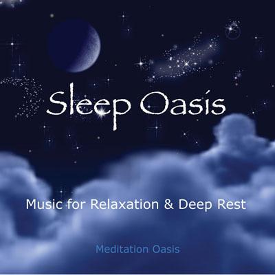 SleepOasis