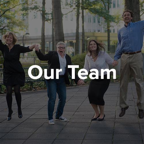 Team, Writing Center Journal