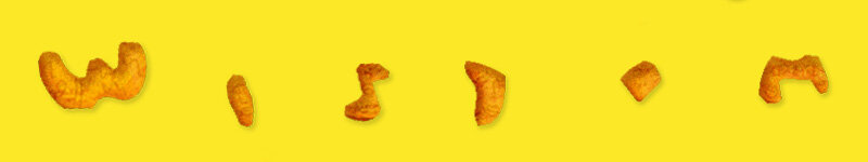 Chicken nuggets, I mean nuggets of wisdom. 2016 was a year in which I shamefully ate way too many nuggets. :(