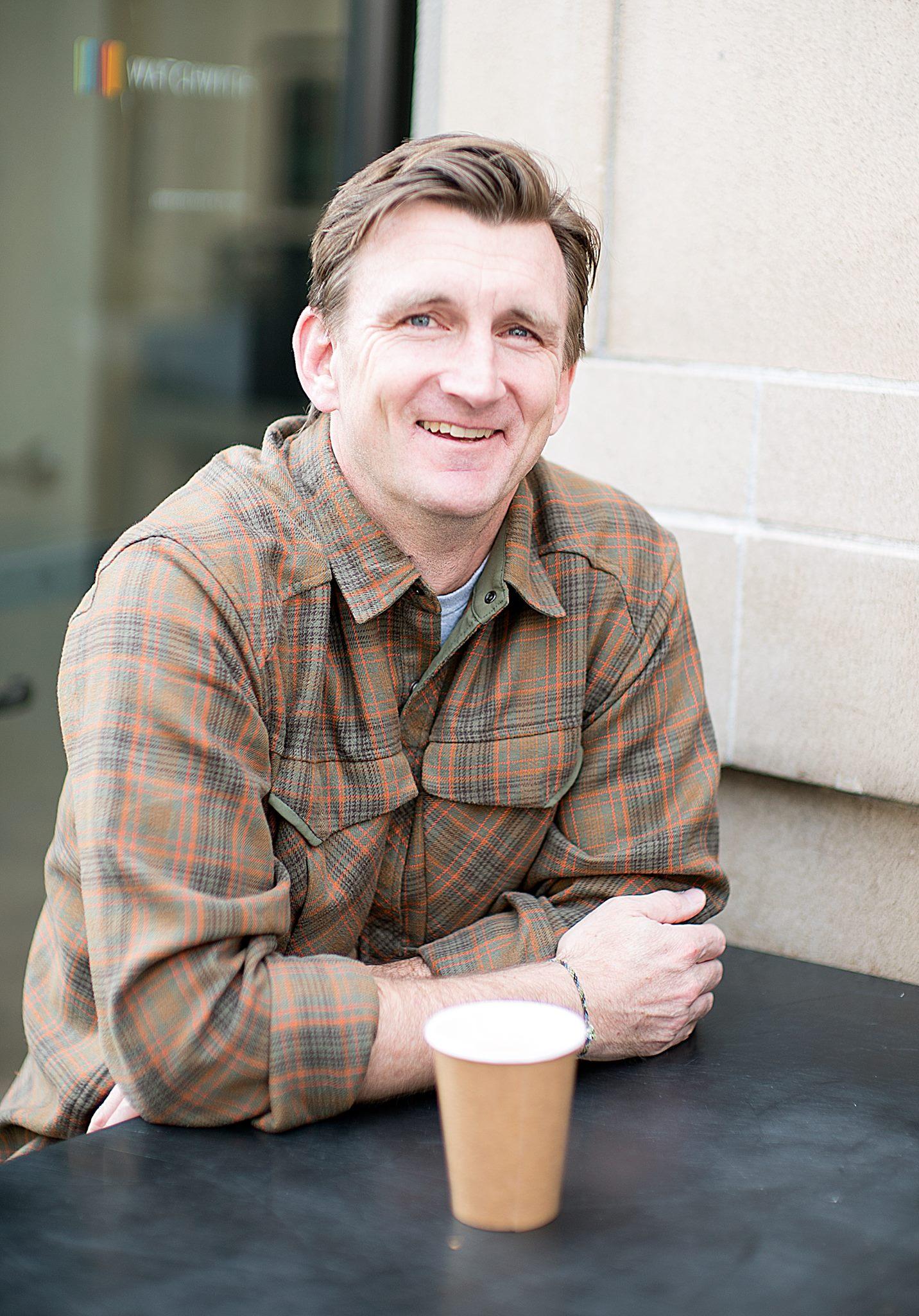 Erik Blachford ,Venture Partner,Technology Crossover Ventures