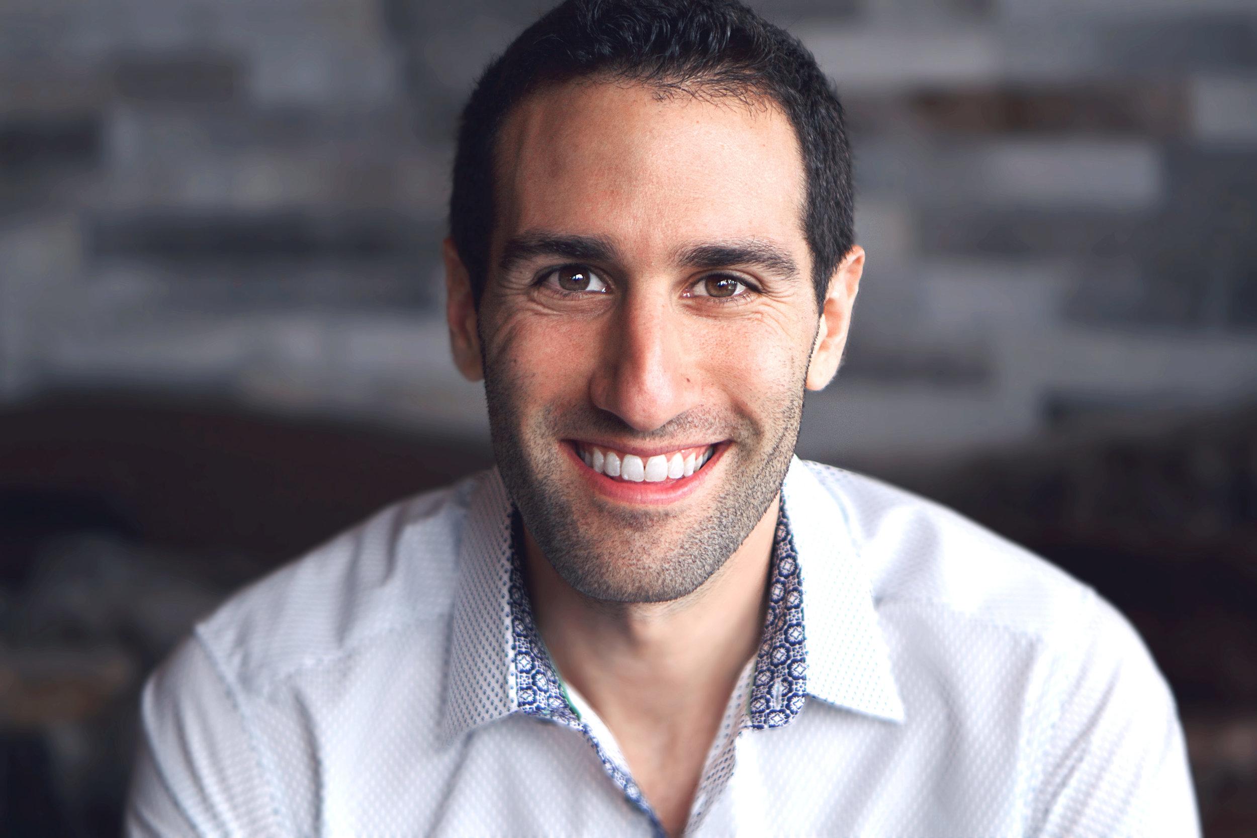 Brian Schwartz, Vice President, Global Partner Marketing Expedia Inc.