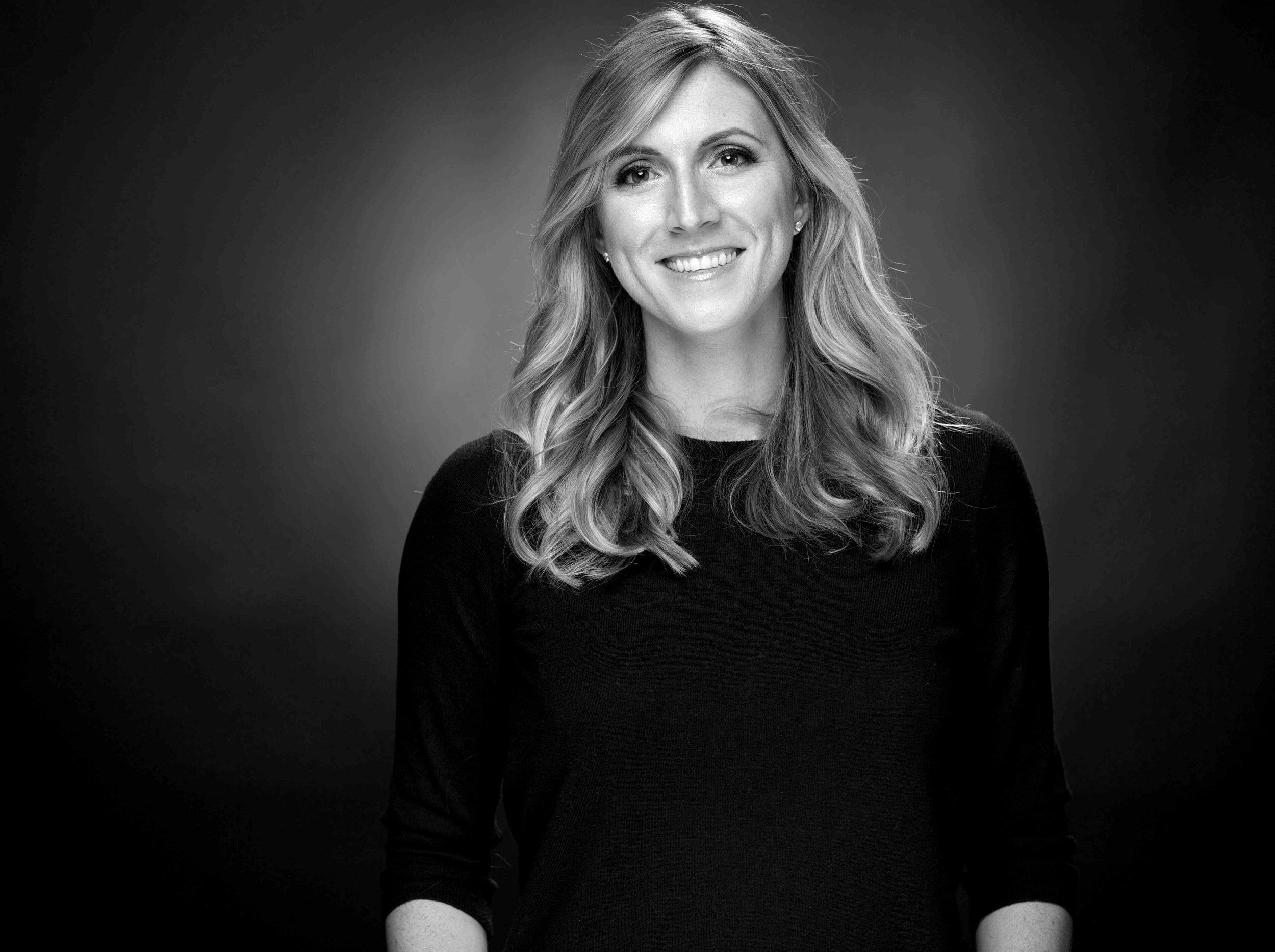 Christine warner , Head of travel, facebook