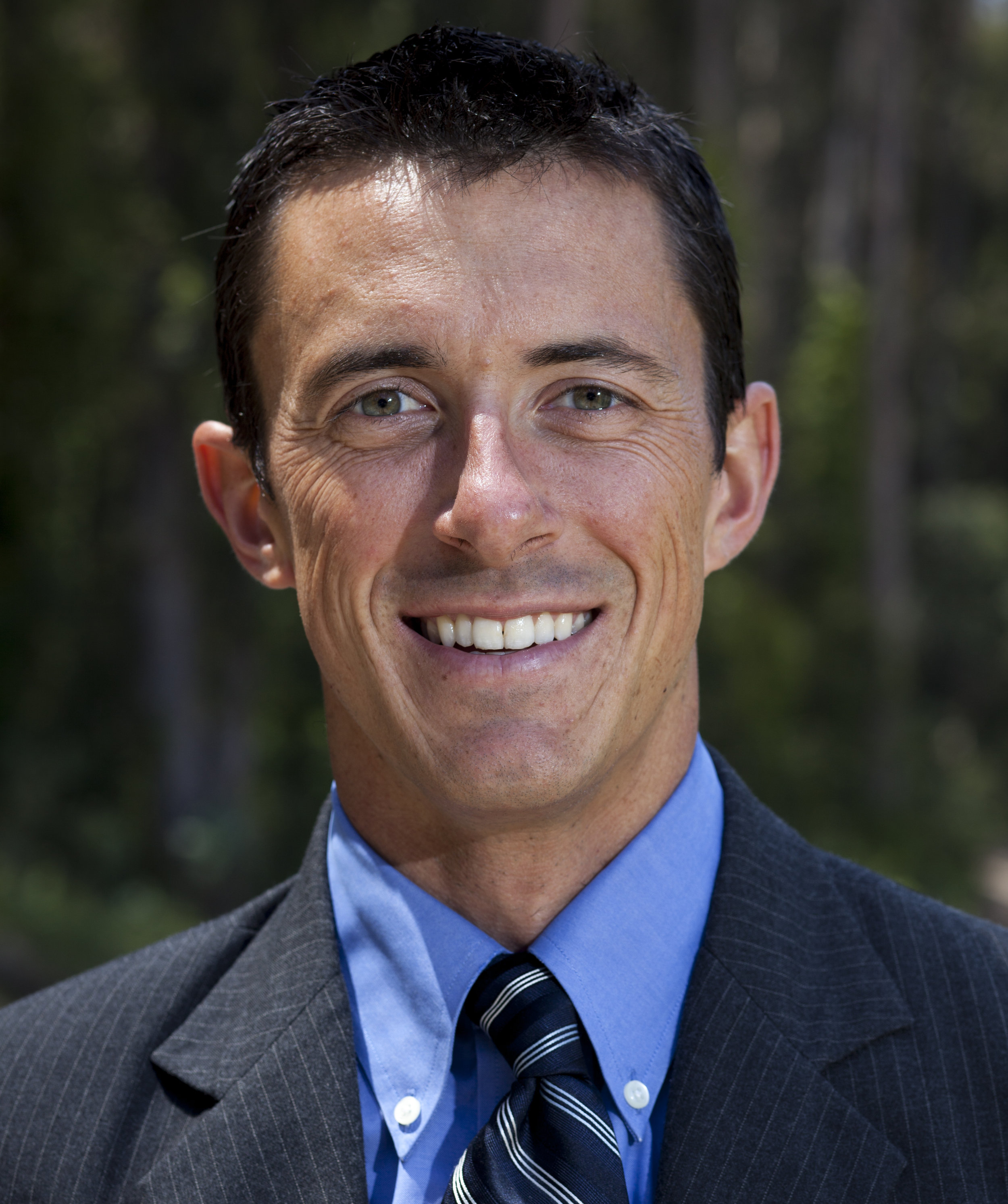 iAN mCHENRY , cO-FOUNDER, cEO BEYOND pRICING
