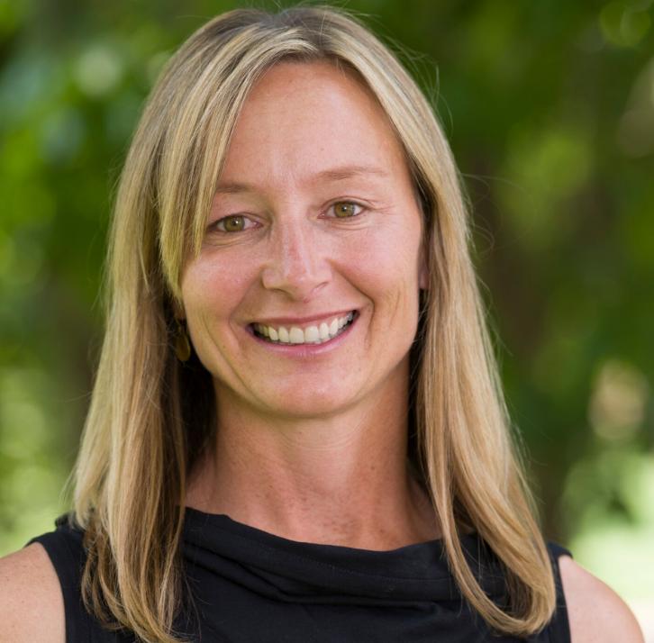 Deanne buck,  Executive DIRECTOR, Camber outdoors