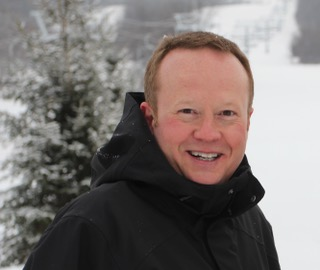 paul pinchbeck, president and ceo, canadian ski council