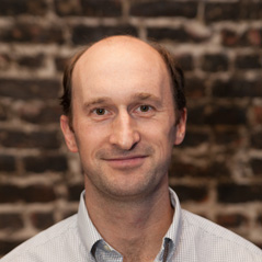 EVAN REECE , CO-FOUNDER AND CEO, LIFTOPIA