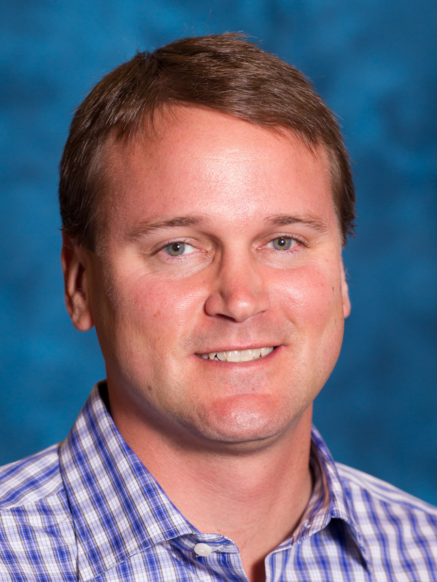 Todd Peters, Director, sales and marketing, mountain news